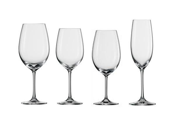 How to pack wine glasses for a move?