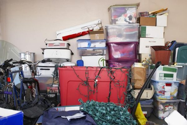 Before you purge: Tips for getting rid of items for your move